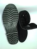 Бурки женские шерстяное сукно, фото 5