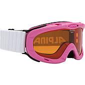 Маска горнолыжная Alpina RUBY S SH rose  - SH S1 A7050-58