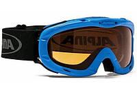 Маска горнолыжная Alpina RUBY S.JR blue A7050-88