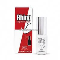 Спрей-пролонгатор Rhino Long Power Spray , фото 1