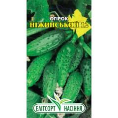 Семена огурца Нежинский 12 1,5 г