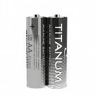 Батарейка Titanum LR6 Alkaline  (AA), фото 1