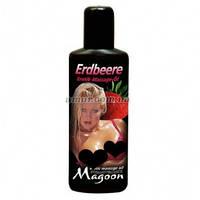 Массажное масло Erdbeere 100 мл