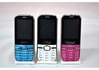 """Мобильный телефон Nokia J21-2 на 2 Sim экран 2,4"""""""