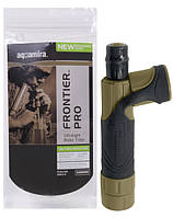 Фильтр для воды индивидуальный Aquamira Frontier Pro Ultralight Filter (Tactical)