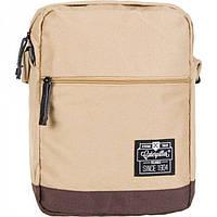 Повседневная сумка через плечо с отделом для планшета CAT арт. 83144;101