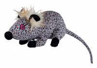 Крыса Trixie, плюш+ткань (35 см)