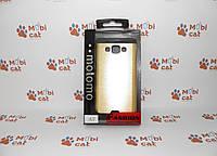 Чехол Motomo для смартфона Samsung Galaxy A7 2015 A700