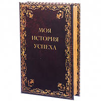 Книга сейф История успеха 26см