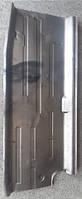 Пол салона 2121 (Цельный) правый Х-М