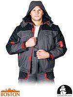 Куртка зимняя рабочая LH-BSW-J (РАЗМЕРЫ: L)