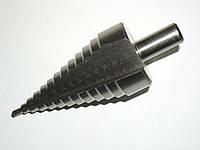Сверло ступенчатое (4-39mm)