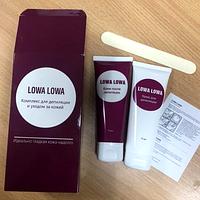 «Lowa-Lowa» депиляция без боли