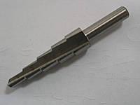 Сверло ступенчатое (4.8-10.65mm)