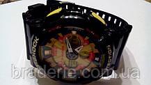 Наручные часы Casio G-Shock GA-120 black/yellow, фото 3