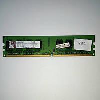 Модуль памяти DDRII - 1Gb 800Mhz Kingston