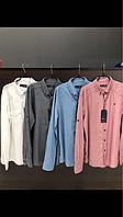 Мужские батальные _ брендовские рубашки red line оптом