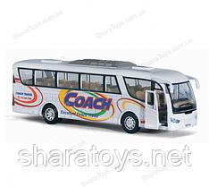 Автобус Kinsmart Coach Bus