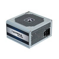 Блок питания CHIEFTEC 700W ATX 2.3 APFC FAN 12cm GPC-700S