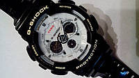 Наручные часы Casio G-Shock GA-120 black/white