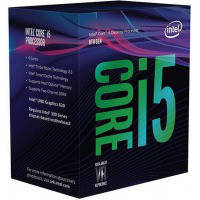Процессор INTEL Core i5-8600K s1151 3.6GHz 9MB GPU 1150MHz BOX