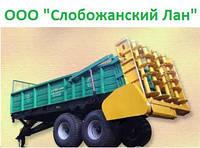 🇺🇦 Разбрасыватель удобрений РТД-9, Машина для внесения удобрений РТД-9