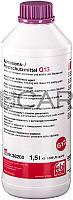 Febi Bilstein 38200 Antifreeze (G13) концентрат антифриза красный, 1,5 л