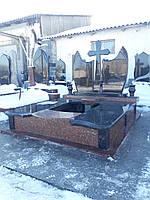 Памятник из гранита №046