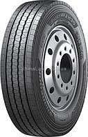 Всесезонные шины Hankook Smart Flex AH35 (рулевая) 235/75 R17.5 132/130M