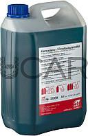 Febi Bilstein 22268 Antifreeze (G11) концентрат антифриза синий, 5 л