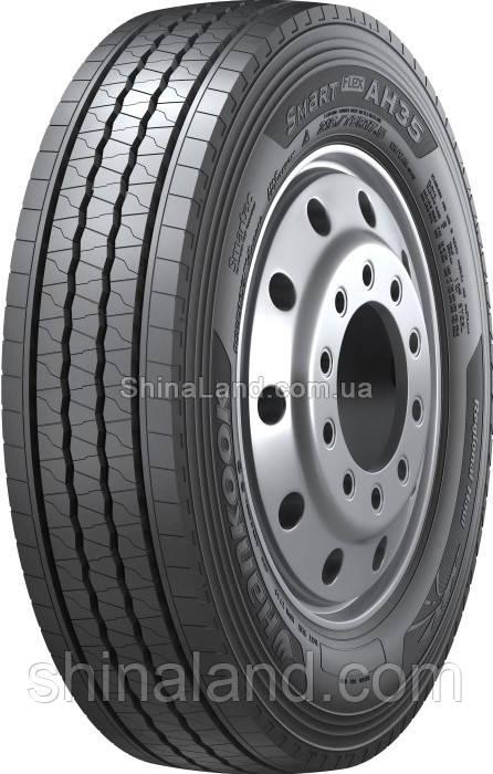 Всесезонные шины Hankook Smart Flex DH35 (ведущая) 215/75 R17,5 126/124M Китай 2017