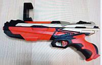 Оружие виртуальной реальности Автомат QFG 3 GAME GUN