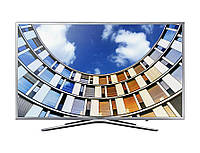 "Телевизор 55"" Samsung UE55M5502 черный / UE55M5602 серый Smart TV, Full HD, Picture Quality Index 800"