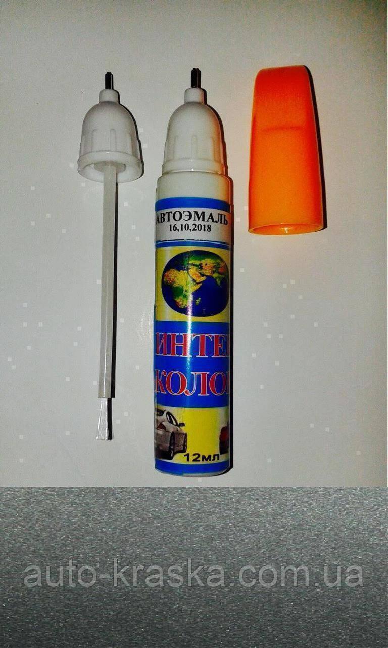 """""""2 в 1""""  СКАТ. Реставрационный карандаш-маркер."""