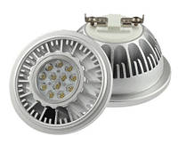 Светодиодная лампа KOD-AR111-OSL20 20W Код.58046
