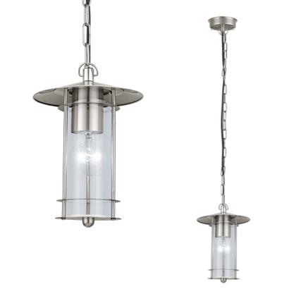 Подвесной светильник Eglo 30186 Lisio
