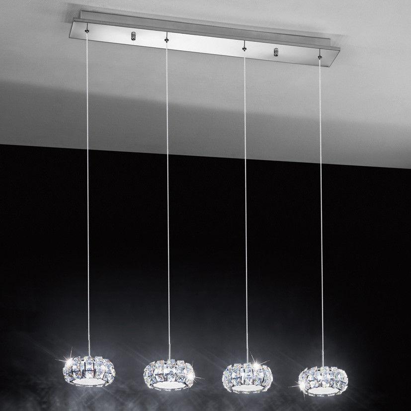 Подвесной светильник Eglo 39007 Pontedo