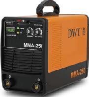 Сварочный инвертор DWT ММА-250 Т