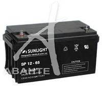 Аккумуляторная батарея SunLight SP 12- 65