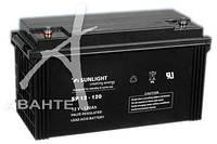 Аккумуляторная батарея SunLight SP 12-120