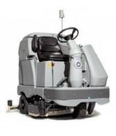 Поломоечная машина с сиденьем Nilfisk BR 1100S/1300S