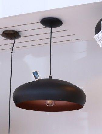 Подвесной светильник Eglo 94605 Mogano 1