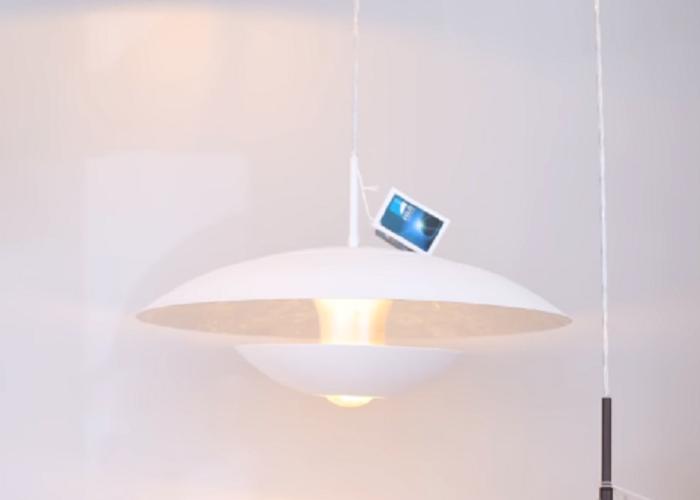 Подвесной светильник Eglo 95756 Nuvano