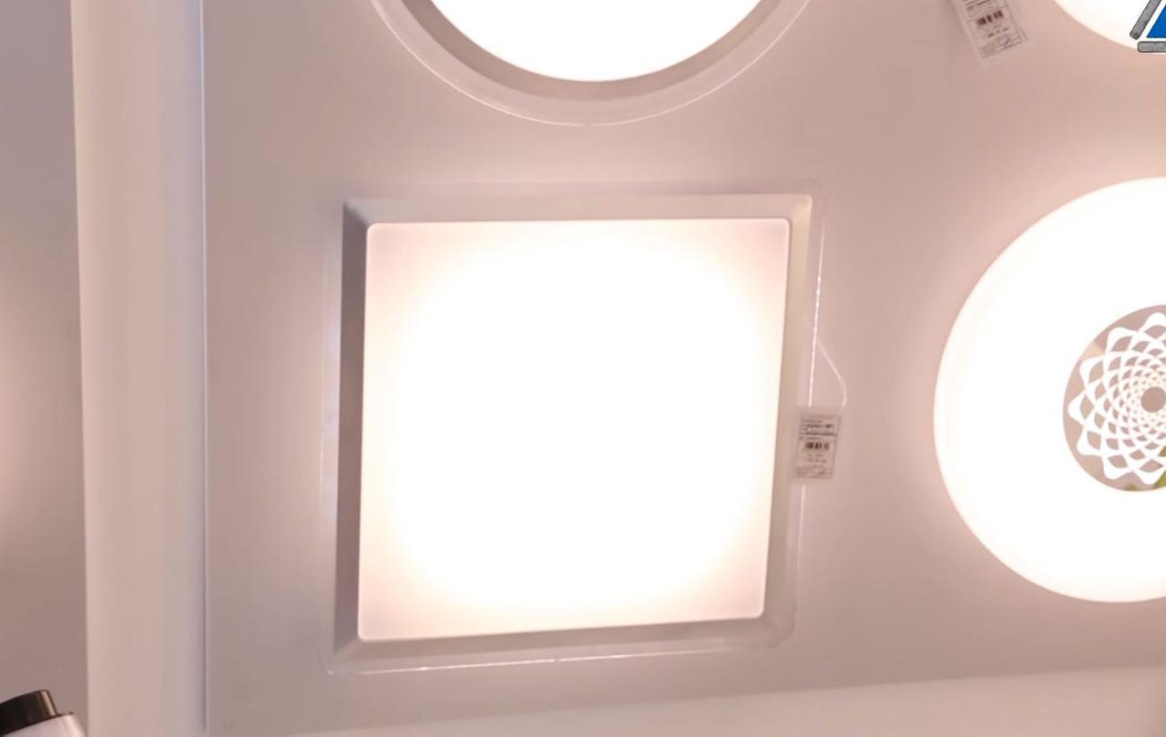 Потолочный светильник Eglo 95681 Competa 1