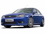 Захист картера двигуна і кпп Ford Mondeo 2000-, фото 4