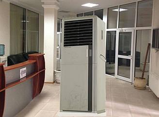 Промышленный охладитель воздуха Jhcool JH157