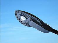 Светодиодный уличный консольный светильник Cobra JOOBY LED-КУ40/5000УХЛ-1 40W IP65 Код.58365