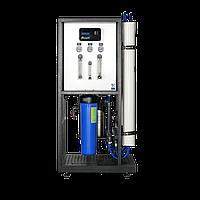 Коммерческая система обратного осмоса Ecosoft MO24000 (M24VCTFWE)