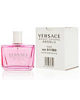 Versace Bright Crystal Absolu 90 ml. TESTER LUX (РЕПЛИКА)