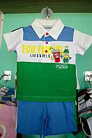 Летний костюм Bimbus для мальчика, фото 1